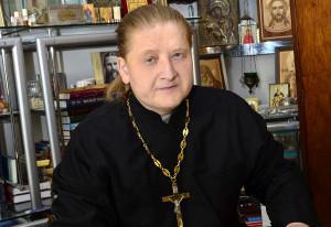 Олег Махнёв