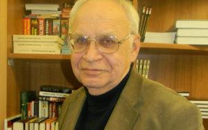 Сергей Иванович Юканов