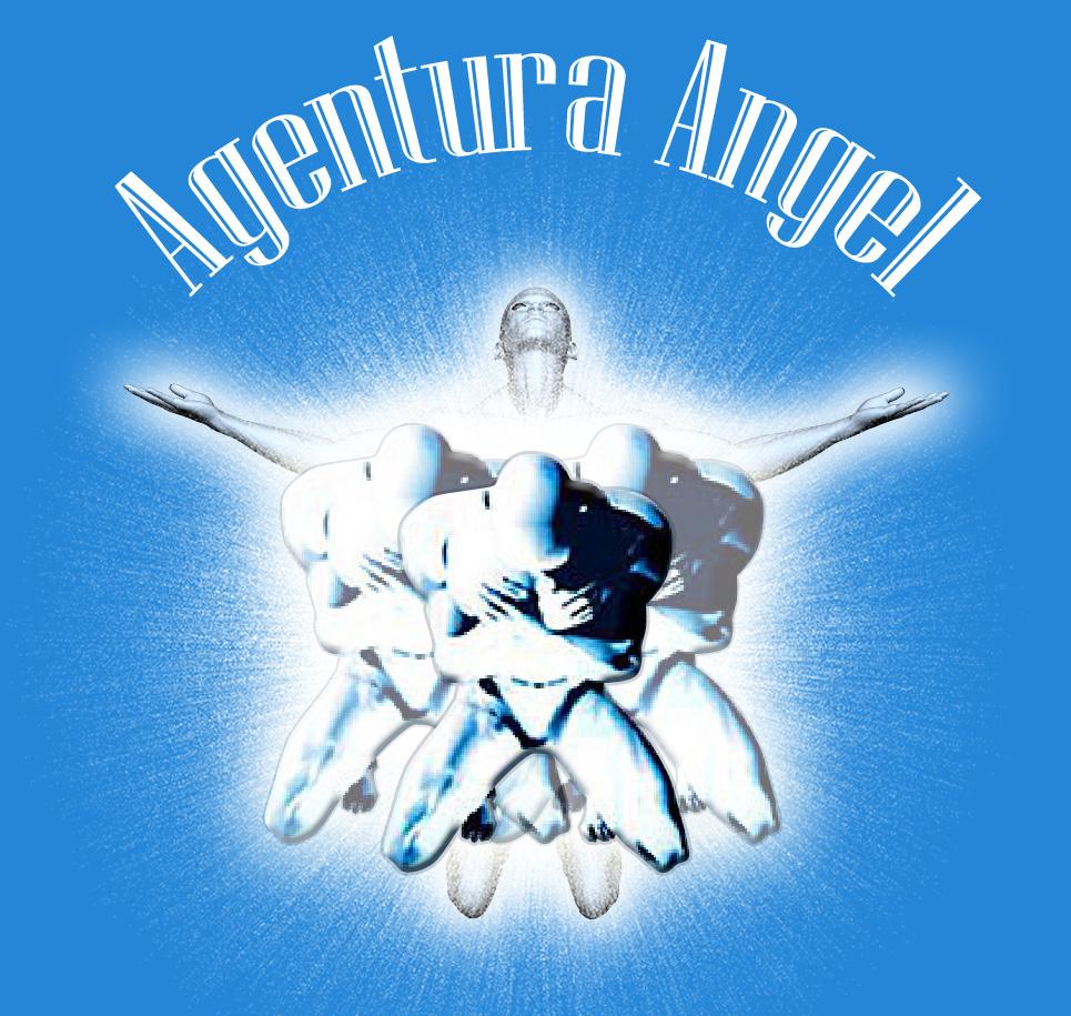 Рекламное агентство «Ангел»